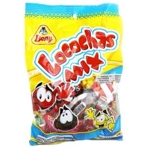 Locochas mix 60pcs