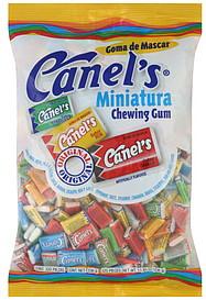 Canels gum miniatura 351pcs