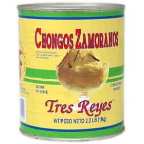 Chongos Zamoranos 1kg
