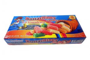 Borrachines 60pcs