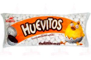 La corona huevitos 1kg