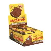 Mazapan de chocolate 16pcs