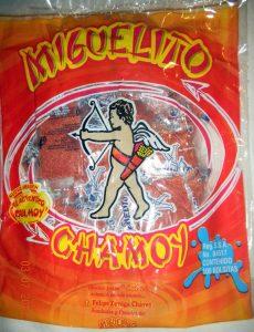 Miguelito chamoy 100pcs