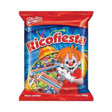 Ricofiesta 5lbs