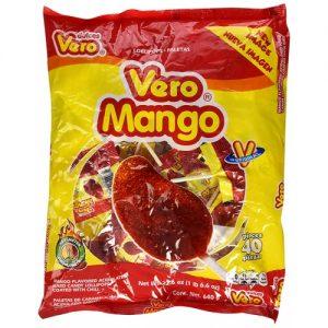 Vero Mango 40pcs