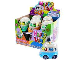 Happy Van candy 12pcs