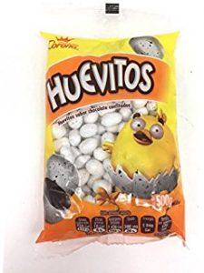 Huevito chocolate 500grs