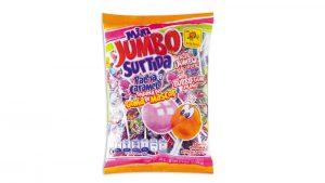 Mini Jumbo Surtida 50pcs