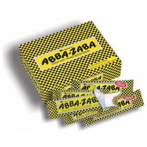 Abba-Zaba 24pcs